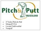 Pitch&Putt